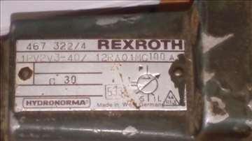 Hidraulična pumpa Rexroth