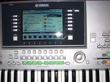 Yamaha tyros 2