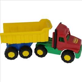 Kamion sa kiperom