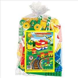 Kocke igračke za decu