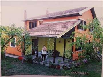 Selo Banja, 220m2