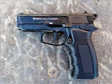 Startni pištolj ekol aras compact
