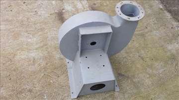 ventilator za 3kw