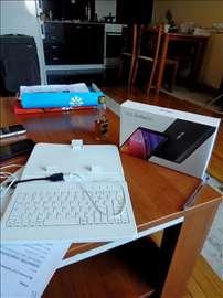 Asus zenpad 8.0 10/10 + tastatura
