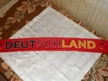 Navijački šal reprezentacije Nemačke