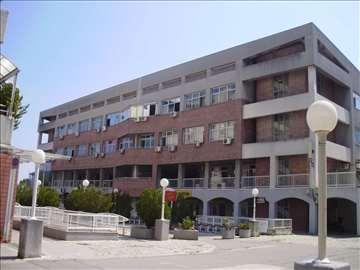 Novi Beograd, YBC, poslovni prostor, 56m2, 2/3