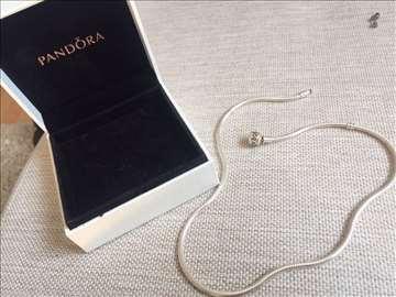 Ogrlica Pandora novo