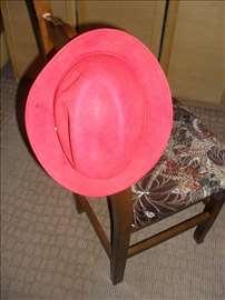 Ženski šešir