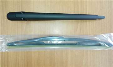 Citroen C3 02-10 zadnji brisac + metlica
