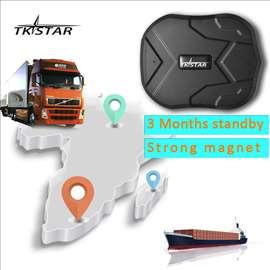 FANTOM (Pracenje Vozila preko mob) SIM GPS Tracker