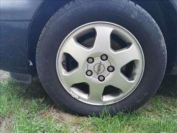 Felne za Opel Zafiru