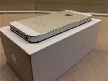 Iphone 5s Silver Sim Free