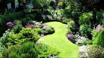 Уређење дворишта и одржавање