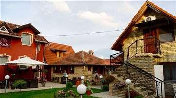 Palićko Jezero Turistički Kompleks Prodaja