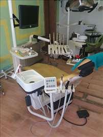 Sirona E3 i Kawo stomatološke stolice