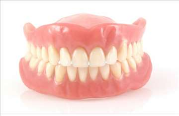 Zubne proteze! Izrada zubnih proteza!