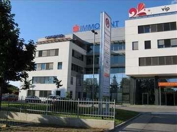 Odličan poslovni prostor- Belgrade Office Park