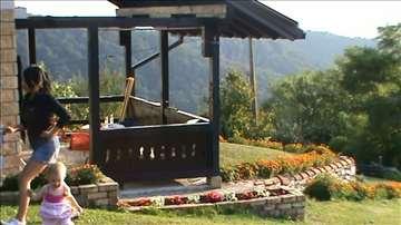 Rudnik, kuća za odmor vikend