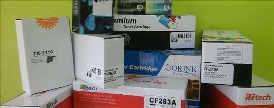 Toneri za štampače, novo štampaj jeftinije