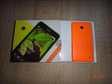 Nokia Lumia 630, kao nova