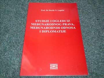 Studije i ogledi iz međunarodnog prava, međunarod