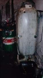 Plastična cisterna