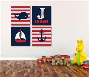 Baby motivi Jovan the Sailor