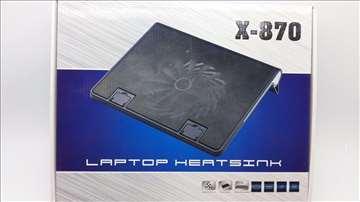 Kuler Pad za Laptop X-870-NOVO