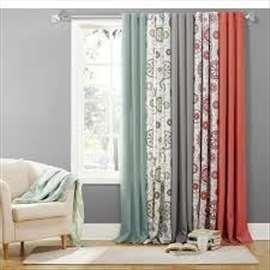 Šivenje zavesa i draperija po meri