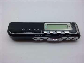 Digitalni audio snimač razgovora novo
