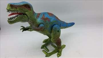 Dinosaurus T-Rex igračka na baterije