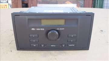 Radio audio sistem Transit 2006