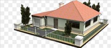 Krovovi izgradnja i saniranje