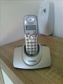 Panasonic bežični tel. neispravan