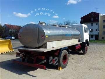 FAP 1620 cisterna