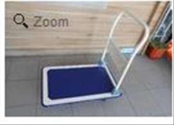 Liftex Platform 150 ručna kolica s platformom