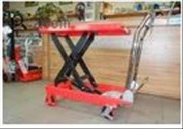 Liftex hidraulični makazasti sto- 500 Kg AKCIJA