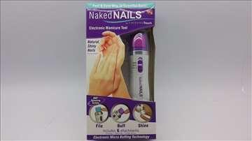 Naked Nails uređaj za manikir noktiju