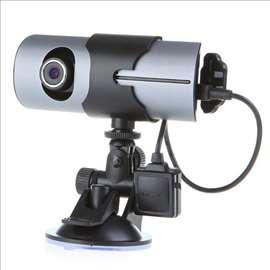 R300 Auto kamera sa 2 kamere+GPS-Dual Kamera