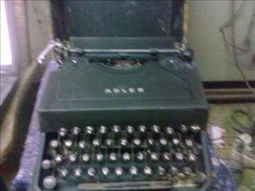 ADLER pisaća mašina