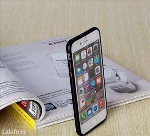 Crni bamper za Iphone 6/6s