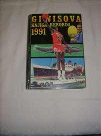 Knjiga rekorda Ginis 1991