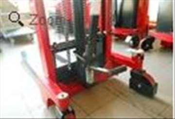 LIFTEX 1016MQ ručni hidr. staker sa brzom pumpom