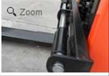 Ručni hidraulični staker LIFTEX 2020M