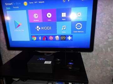 TV Box X92 , Amlogic S912 , Android 6,0 , KODI 17