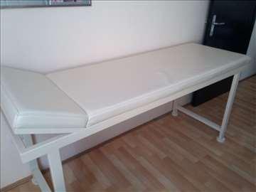 Krevet za kozmetički salon ili krevet za masaže