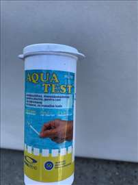 Tester za Ph i hlor za bazene listići