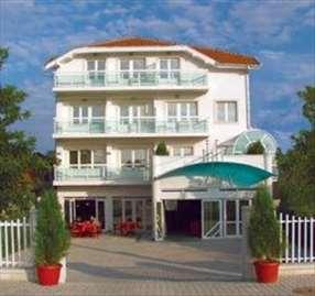 Vrnjačka Banja, hotel