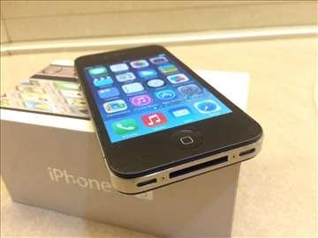 Iphone 4 Black Sim free kao nov