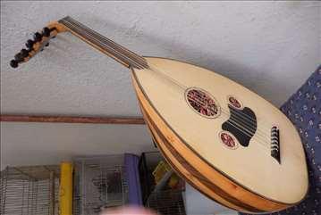 Rasprodaja kolekcije žičanih muzičkih unstrumenata
